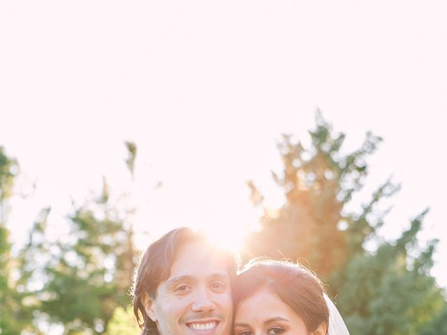 Mike and Diana's wedding in Kleinburg, Ontario 35