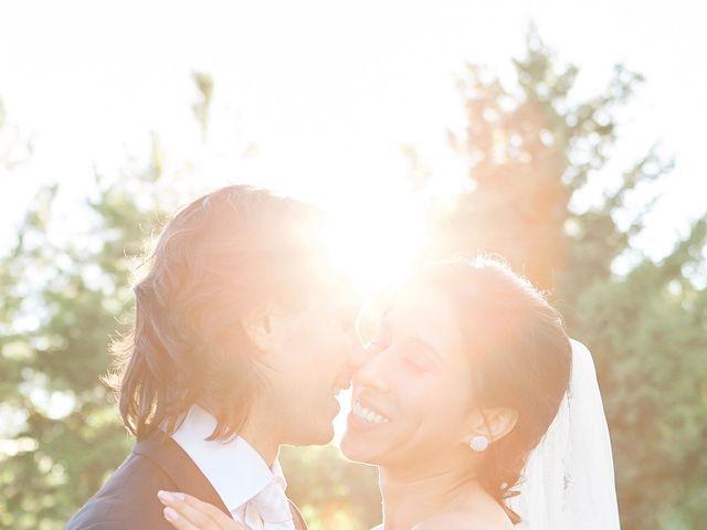 Mike and Diana's wedding in Kleinburg, Ontario 36