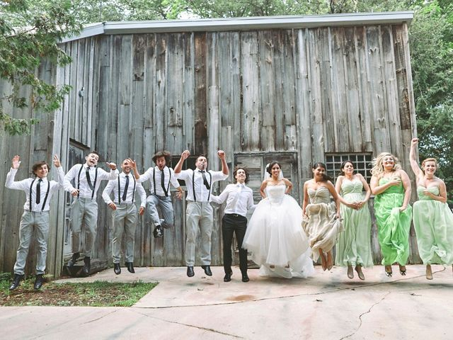 Mike and Diana's wedding in Kleinburg, Ontario 39