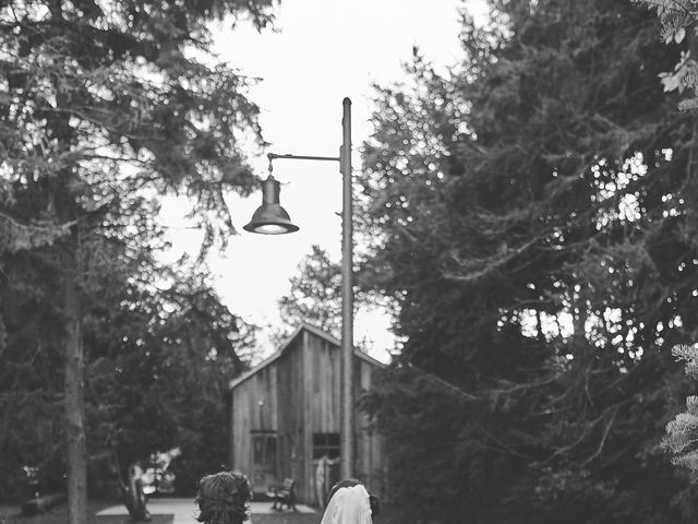 Mike and Diana's wedding in Kleinburg, Ontario 50