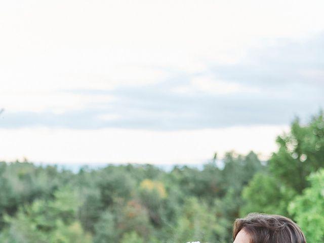 Mike and Diana's wedding in Kleinburg, Ontario 44