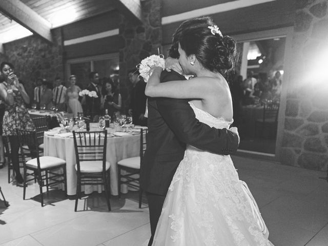 Mike and Diana's wedding in Kleinburg, Ontario 54