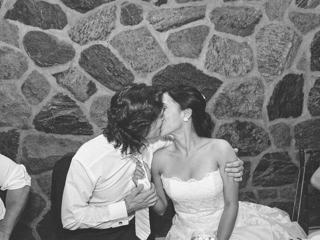 Mike and Diana's wedding in Kleinburg, Ontario 58