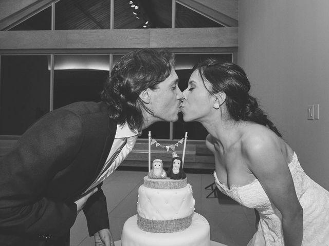 Mike and Diana's wedding in Kleinburg, Ontario 61