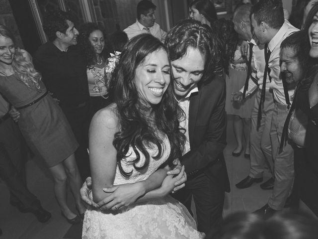 Mike and Diana's wedding in Kleinburg, Ontario 62