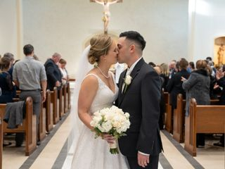 The wedding of Giuseppe and Kelly 2
