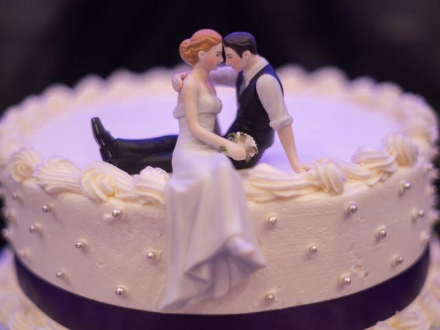 Pete and Tiffany's wedding in Hamilton, Ontario 8