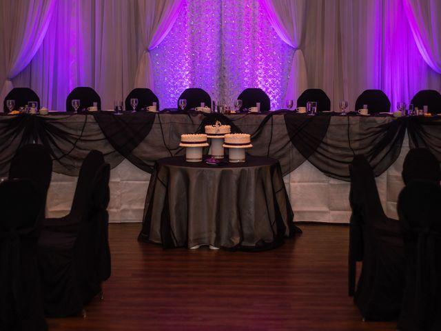 Pete and Tiffany's wedding in Hamilton, Ontario 10
