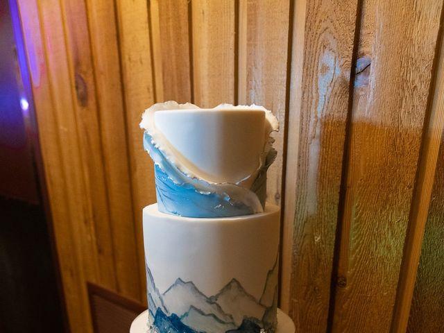 Jess and Lynsey's wedding in Calgary, Alberta 37