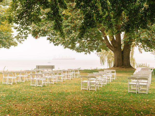Chandra and Eliana's wedding in Vancouver, British Columbia 3