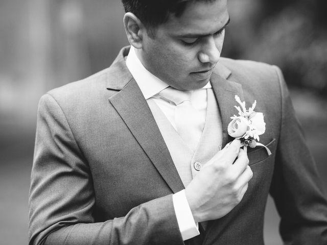 Chandra and Eliana's wedding in Vancouver, British Columbia 15