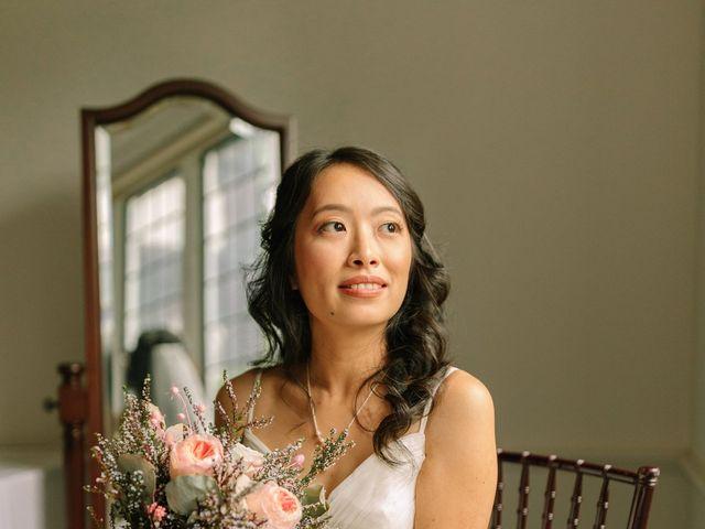 Chandra and Eliana's wedding in Vancouver, British Columbia 27