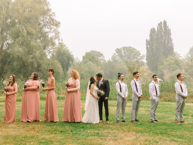 Chandra and Eliana's wedding in Vancouver, British Columbia 47