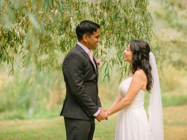 Chandra and Eliana's wedding in Vancouver, British Columbia 50