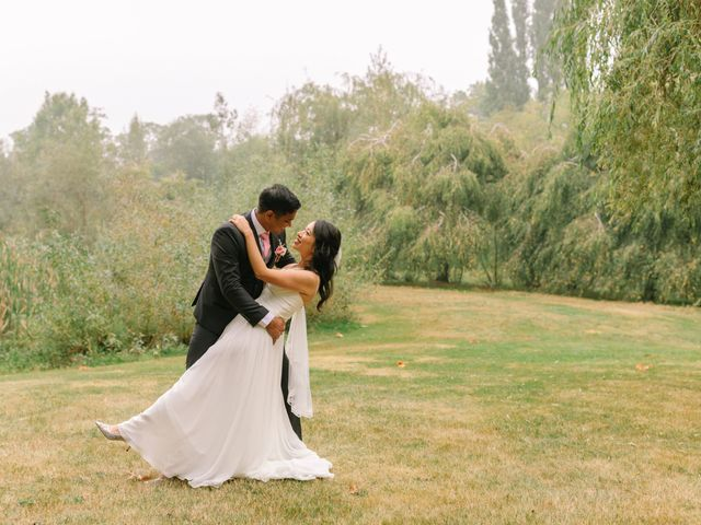Chandra and Eliana's wedding in Vancouver, British Columbia 51