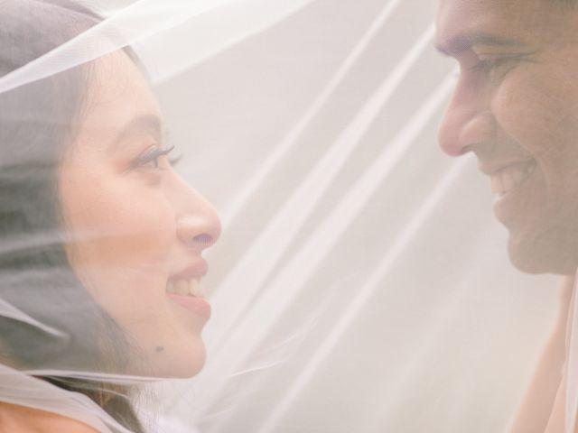 Chandra and Eliana's wedding in Vancouver, British Columbia 53