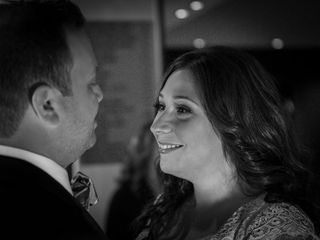 The wedding of Deborah and Noah 2