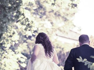 The wedding of Deborah and Noah 3