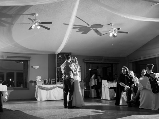 Jeff and Laura's wedding in Algonquin Highlands, Ontario 135