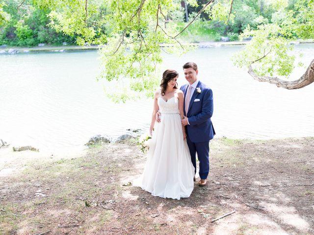 Ryan and Stacey's wedding in Calgary, Alberta 13