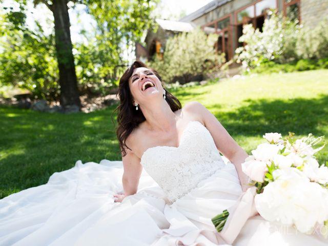 Ryan and Stacey's wedding in Calgary, Alberta 16