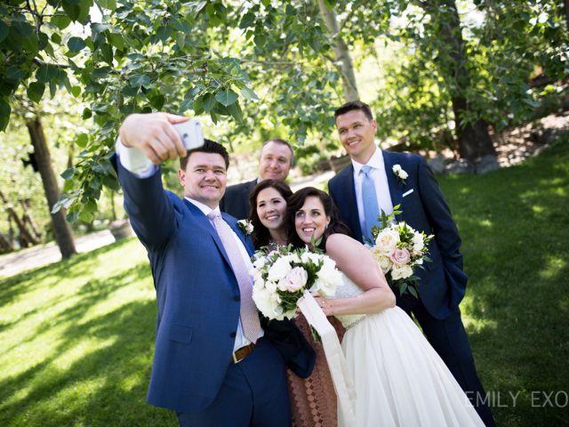 Ryan and Stacey's wedding in Calgary, Alberta 20