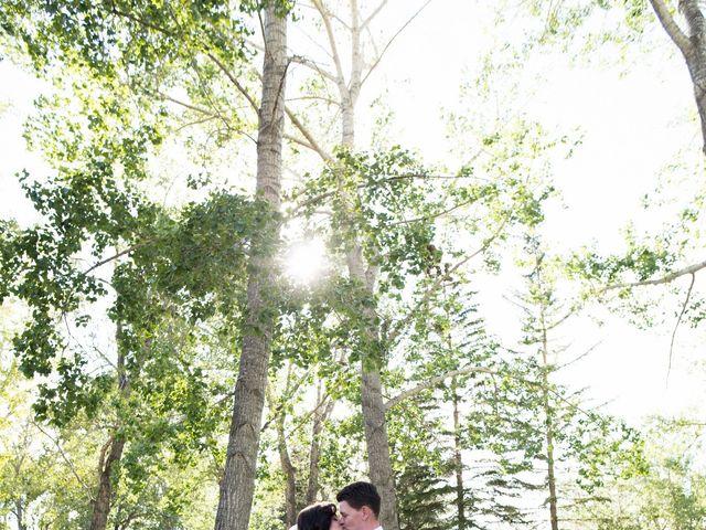 Ryan and Stacey's wedding in Calgary, Alberta 27