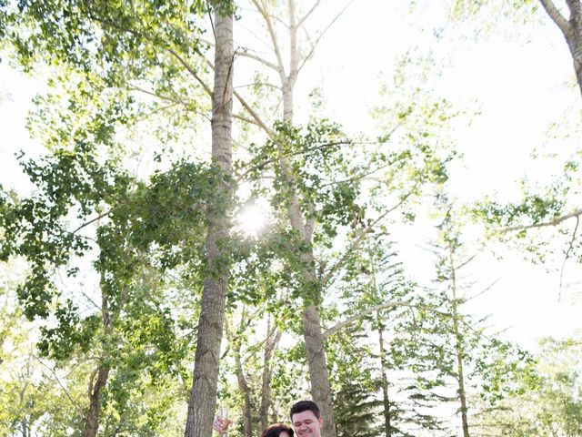 Ryan and Stacey's wedding in Calgary, Alberta 28