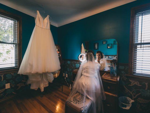 Lindsey and Geoff's wedding in Windsor, Ontario 13