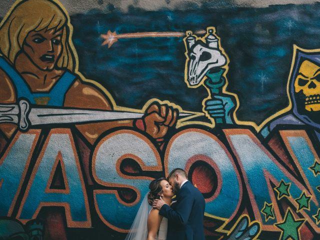 Lindsey and Geoff's wedding in Windsor, Ontario 15