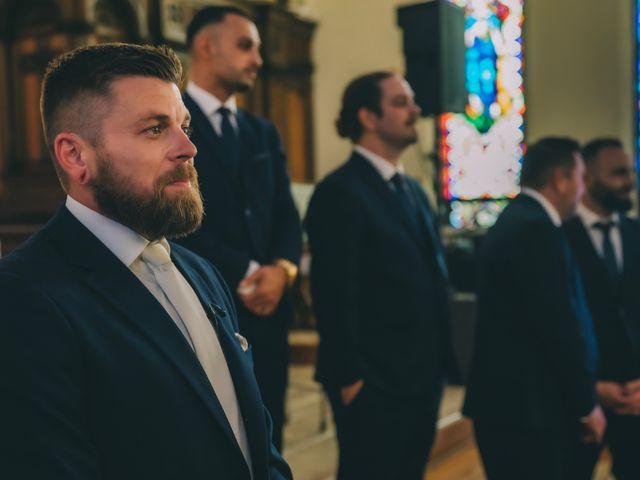 Lindsey and Geoff's wedding in Windsor, Ontario 16