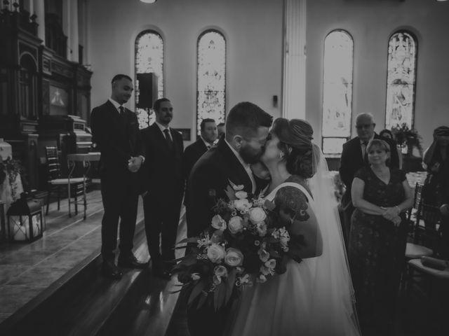 Lindsey and Geoff's wedding in Windsor, Ontario 18
