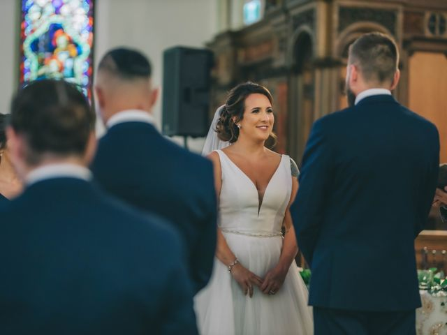 Lindsey and Geoff's wedding in Windsor, Ontario 19