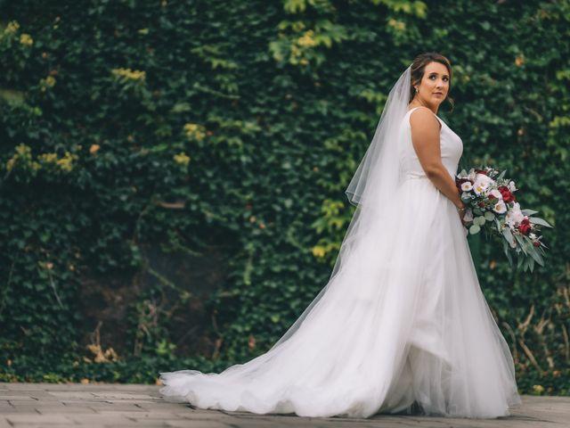 Lindsey and Geoff's wedding in Windsor, Ontario 25