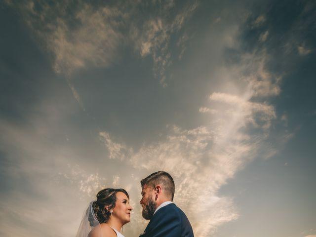 Lindsey and Geoff's wedding in Windsor, Ontario 29