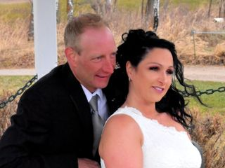 The wedding of Tammy and Landon 3