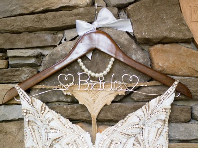 Codi and Ashley's wedding in Ingersoll, Ontario 14