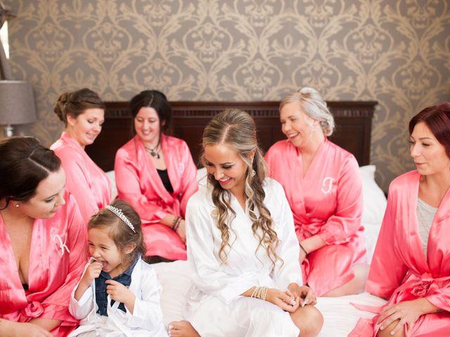 Codi and Ashley's wedding in Ingersoll, Ontario 17