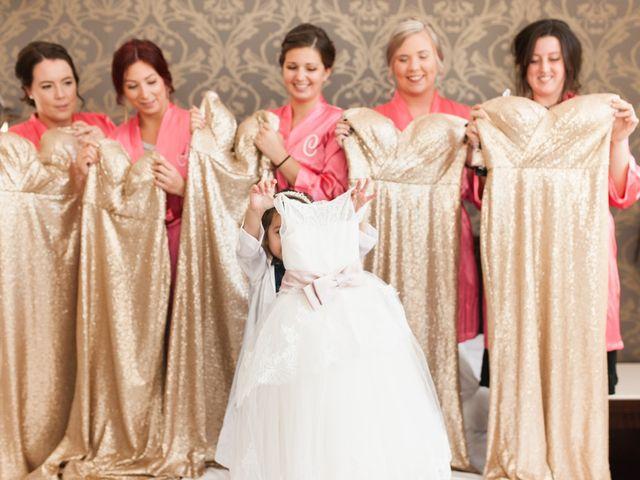 Codi and Ashley's wedding in Ingersoll, Ontario 19