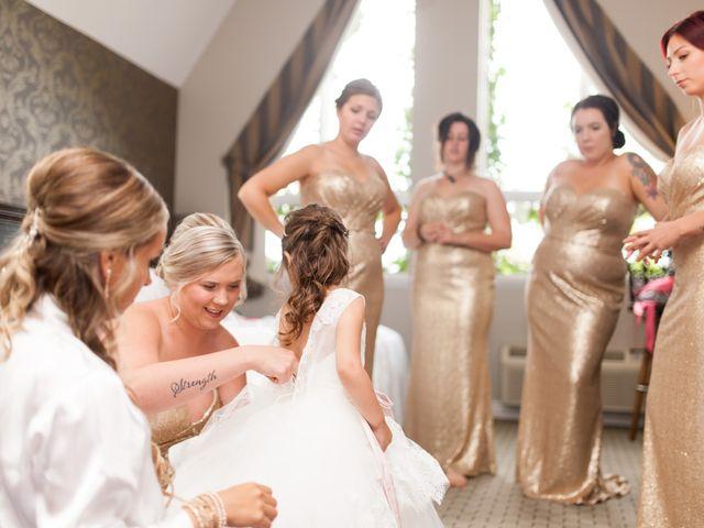 Codi and Ashley's wedding in Ingersoll, Ontario 20