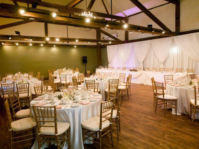 Codi and Ashley's wedding in Ingersoll, Ontario 24