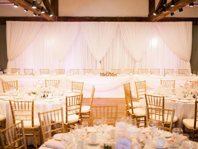 Codi and Ashley's wedding in Ingersoll, Ontario 26