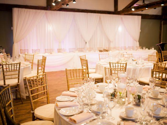 Codi and Ashley's wedding in Ingersoll, Ontario 27