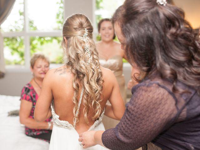 Codi and Ashley's wedding in Ingersoll, Ontario 28