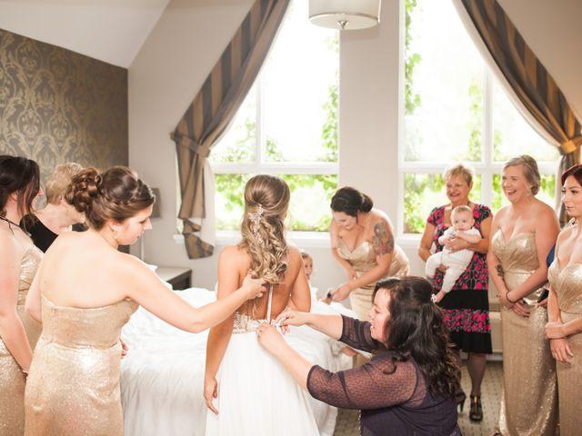 Codi and Ashley's wedding in Ingersoll, Ontario 29