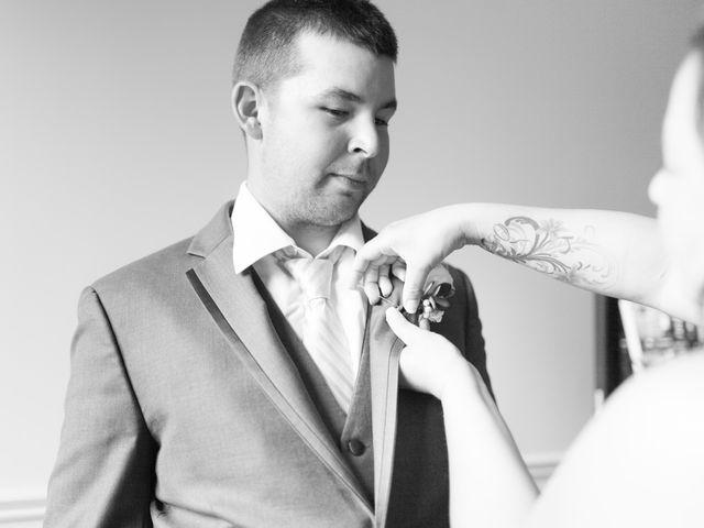 Codi and Ashley's wedding in Ingersoll, Ontario 38
