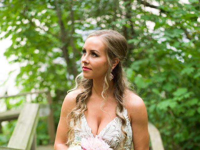 Codi and Ashley's wedding in Ingersoll, Ontario 41