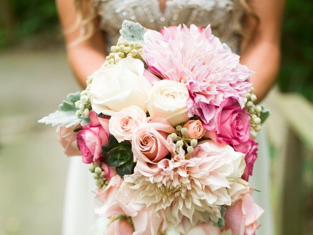 Codi and Ashley's wedding in Ingersoll, Ontario 42