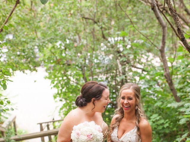 Codi and Ashley's wedding in Ingersoll, Ontario 43