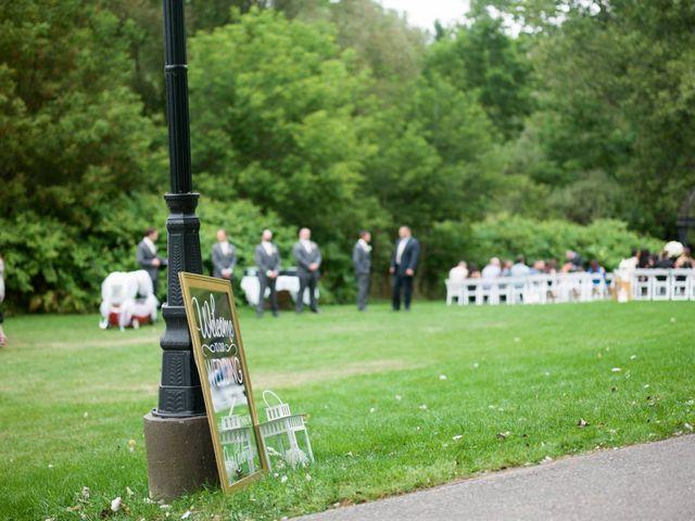 Codi and Ashley's wedding in Ingersoll, Ontario 48